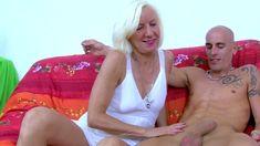Cougar et jeunot, le mélange parfait de la séduction et du sexe!