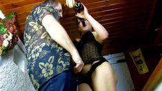 Une fille bouree baisee et enculée jusqu'à en gicler de plaisir