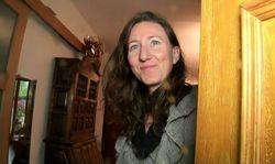 Une vieille francaise salope défoncée pour son anniversaire